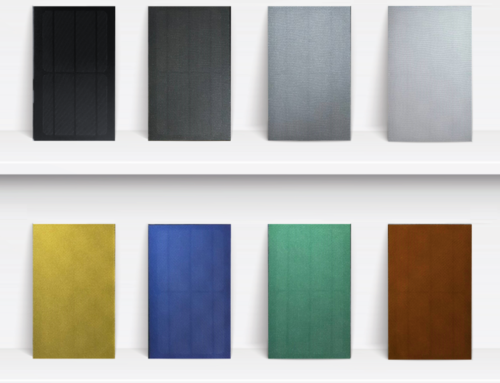 Discover our Design Color range