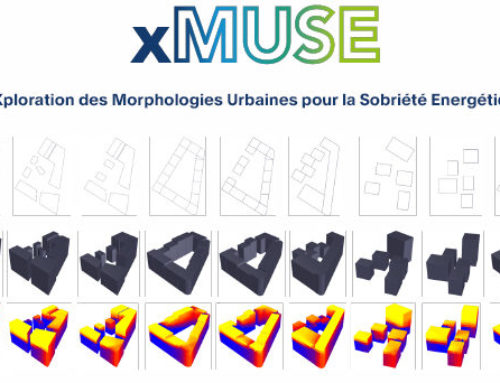 Activskeen supports Efficacity in the development of xMuse